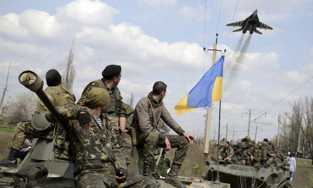 Дойти до границы! Украинский генерал сделал тревожное заявление из-за слов Наева
