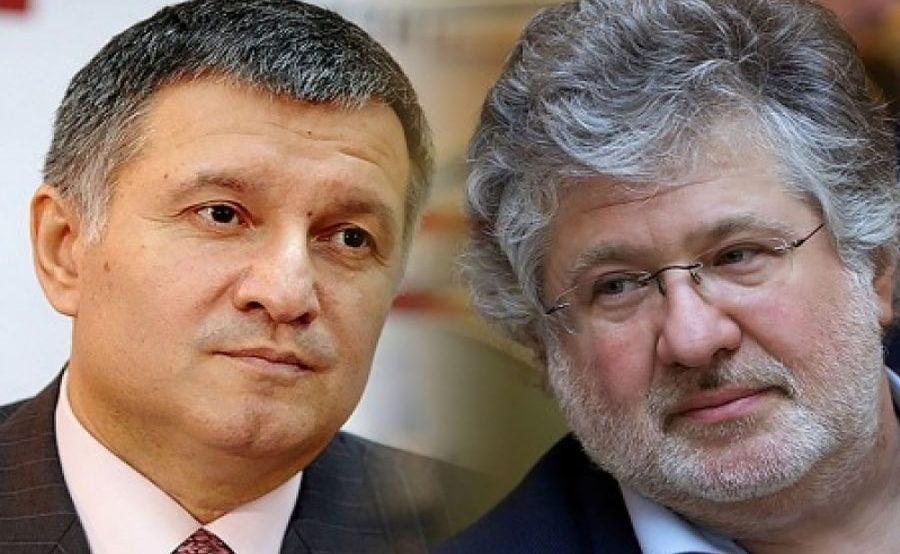 «Мы болели против Пети»: Коломойский сделал громкое заявление о Зеленском и Авакове. Удивил!