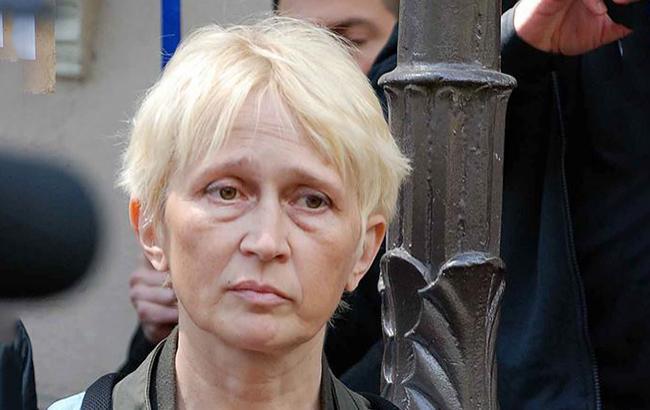 В центре Одессы известную активистку облили фекалиями: обвиняют мэра Труханова