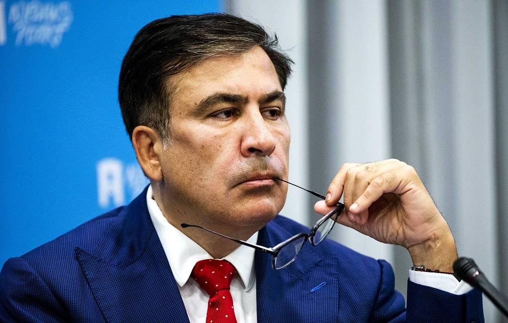 «Защищал ту систему»: Саакашвили прокомментировал конфликт с Аваковым. Неожиданно!