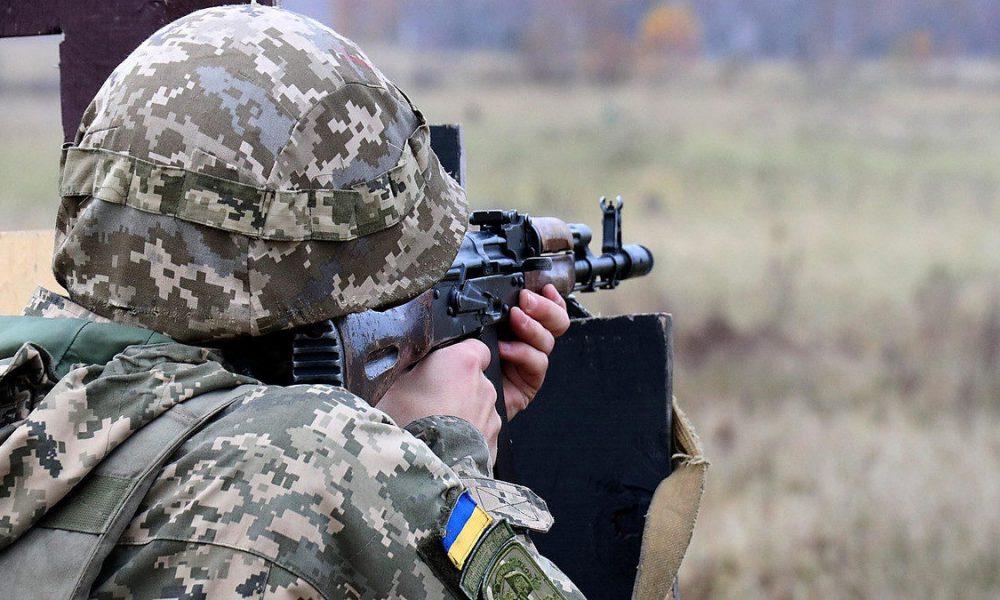 Пасхальный привет! Украинские бойцы мощно ответили недругу
