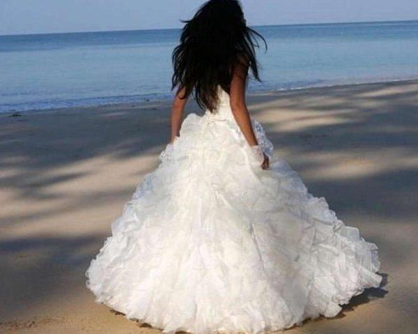 «Наконец-то мы дождались»: экс-ведущая «Орел и Решка» готовится к пышной свадьбе