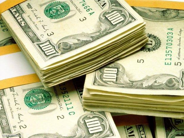 Гривна атакует! Курс валют на 9 мая 2019