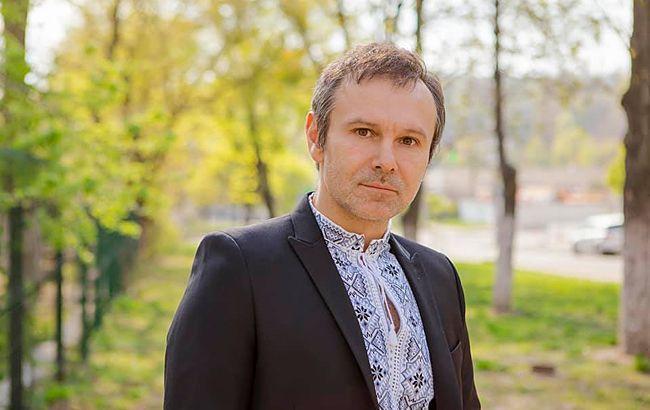 Обещает представить команду: Вакарчук собрался идти на выборы