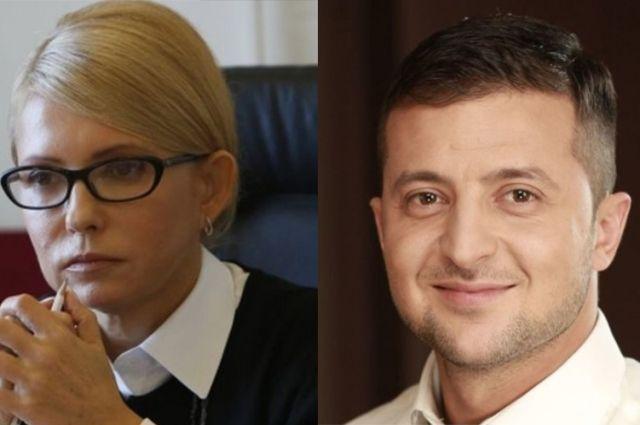 «Создание непортфельной коалиции»: у Зеленского заявили о возможном объединении с Тимошенко