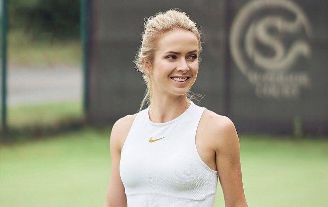 Кто кого: Элина Свитолина сыграет с легендарной американкой на старте Roland Garros