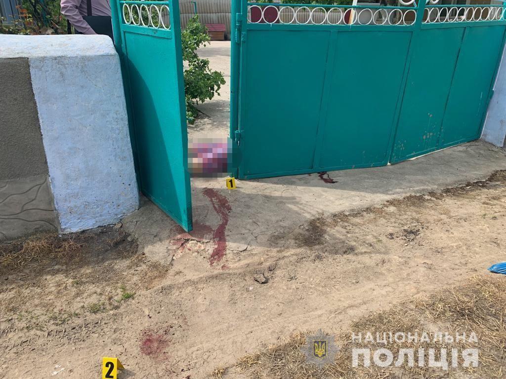 «Бездыханные тела нашел сын»: На Николаевщине в собственном доме убили супругов предпринимателей