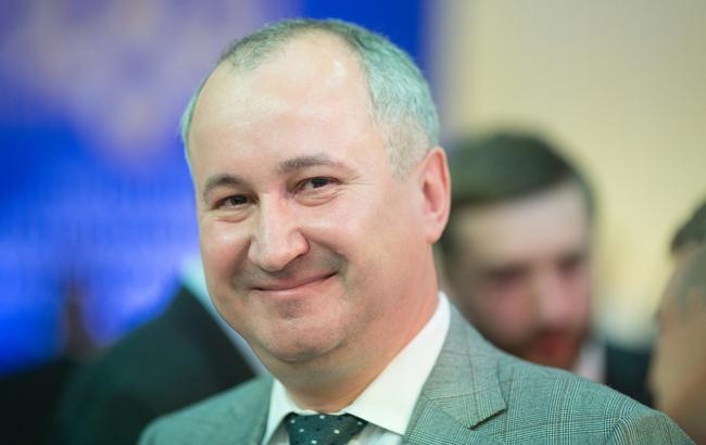 «В честь инаугурации?»: Грицак подал в отставку с должности главы СБУ вместе со всеми заместителями