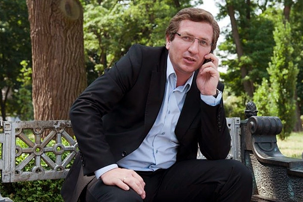 Действия президента противоправны: Горковенко подал в суд на Зеленского