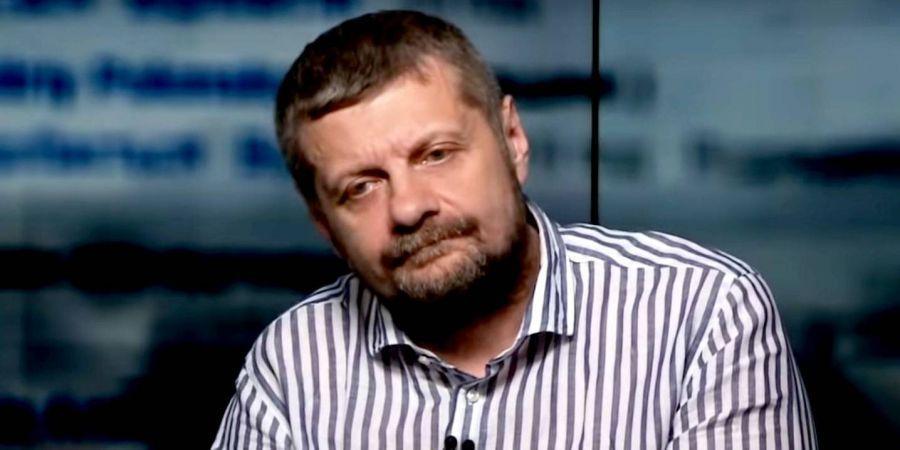 «Я нахожусь в состоянии, в котором я есть»: Нардеп Мосийчук пришел пьяным на прямой эфир