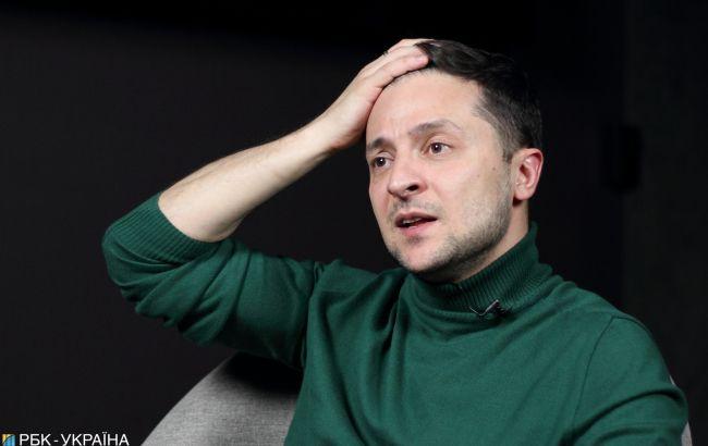 «Депутатам безразлично к людям»: У Зеленского сделали громкое заявление о развале коалиции