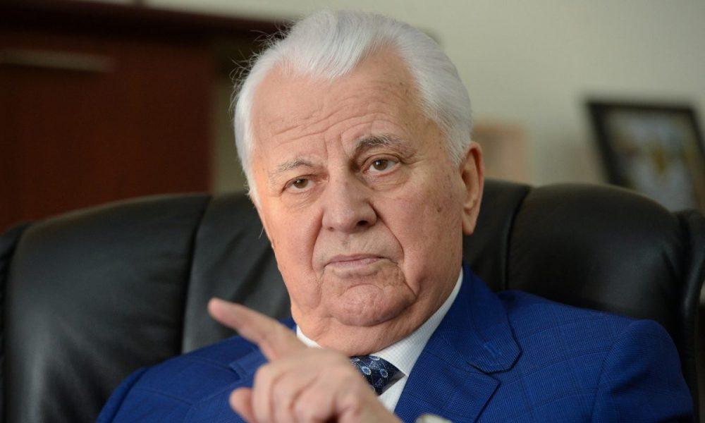 Сопротивление есть и будет! Кравчук сделал мощное заявление в адрес Зеленского о роспуске Рады