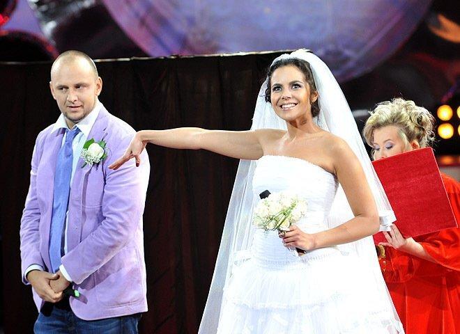 «Запретный плод»: Настя Каменских впервые прокомментировала свадьбу с Потапом