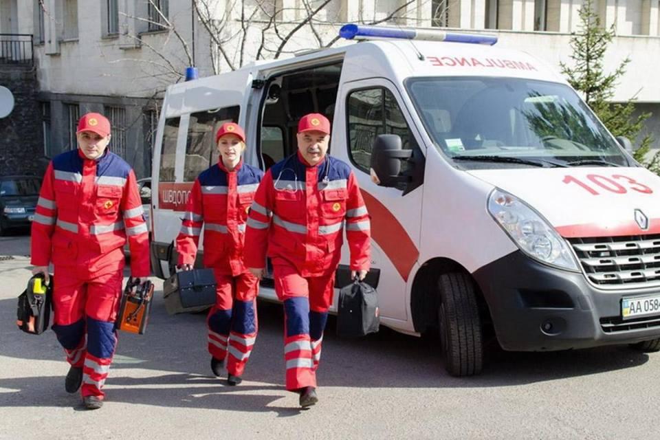 В Украине стартовала реформа экстренной медицинской помощи: что изменится в ближайшие пять лет