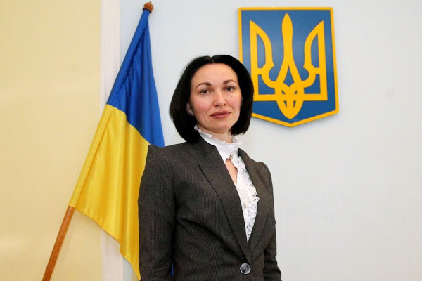 Председатель Антикоррупционного суда: что известно о Елене Танасевич?
