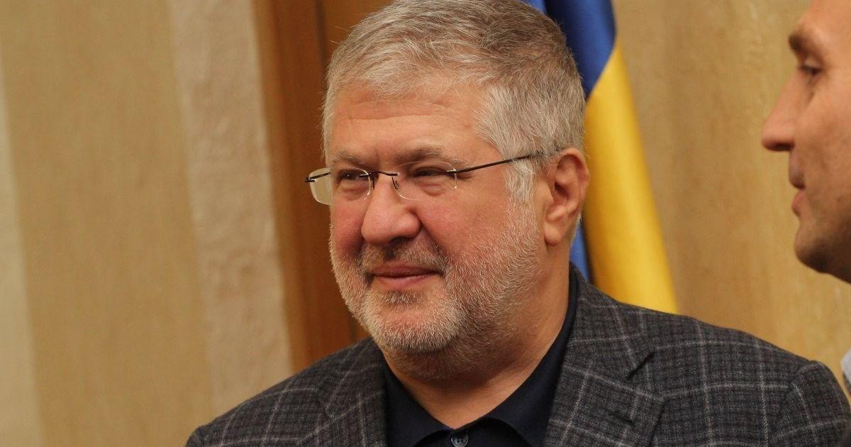 «Буду жить в Украине»: Коломойский рассказал, чем будет заниматься во время президентства Зеленского