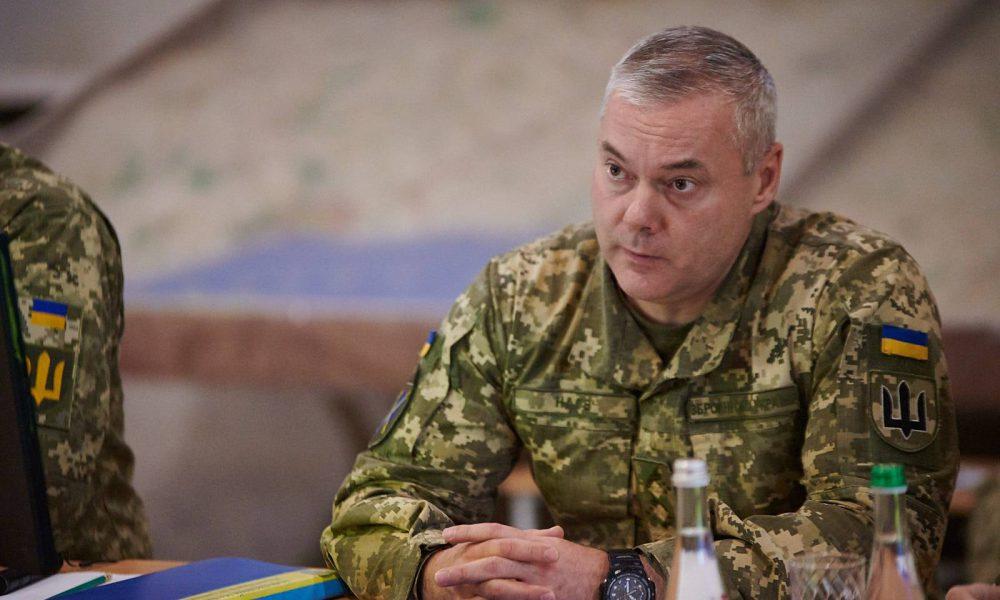 Наши бойцы отобрали новые территории: Наев выступил с мощным обращением