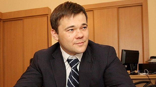 «Народ примет это решение!» Глава АП Богдан анонсировал всеукраинский референдум