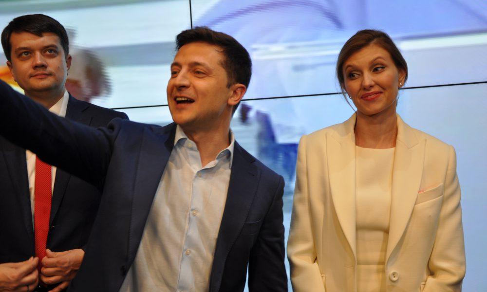Жена Зеленского придумала что делать с Банковой: мощное заявление
