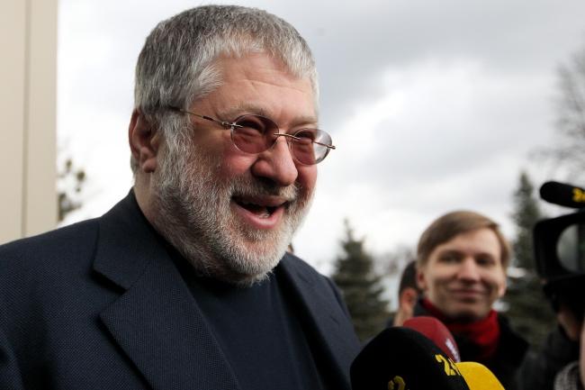 «Конфисковать и продать активы не получится»: Апелляционный суд отказался снимать арест с активов Коломойского