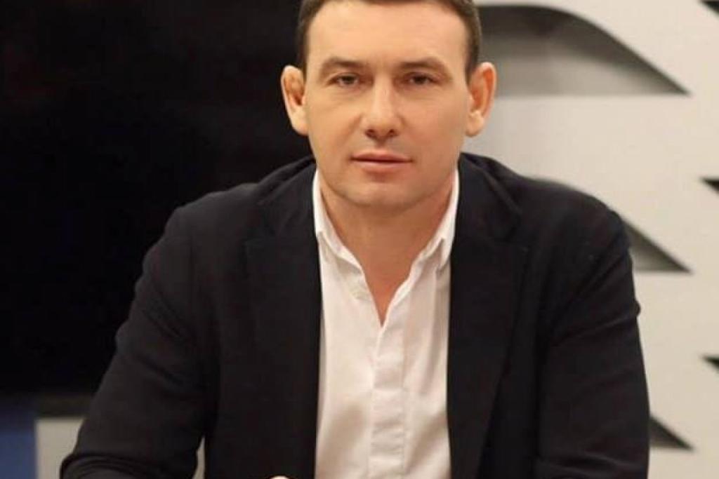 Построил дворец в стиле оперного театра, а жена ездит «на блатных номерах»: что известно о новом Одесском губернаторе Паращенко
