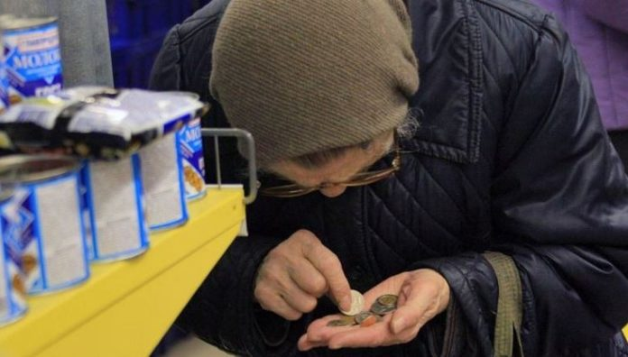 Уже в начале июля минимальная пенсия в Украине увеличится