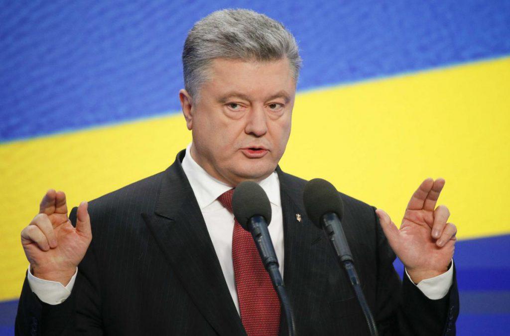 Продолжает назначать «своих людей»: телевидением и радиовещанием страны будет руководить представитель Порошенко