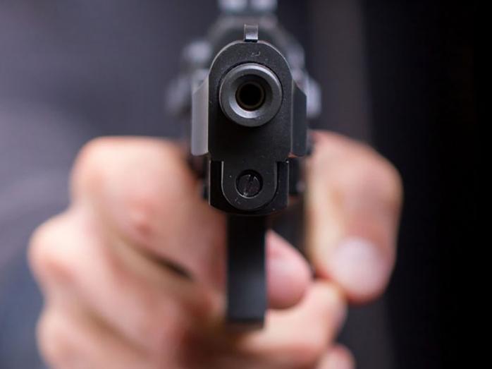 Под Киевом возле ресторана произошла стрельба: вероятно погиб полицейский