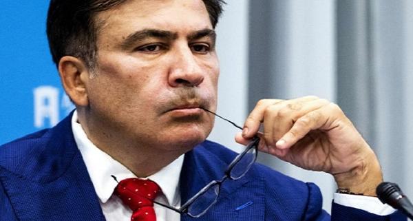 Слава Украине: Саакашвили радостно прокомментировал факт возвращения ему гражданства