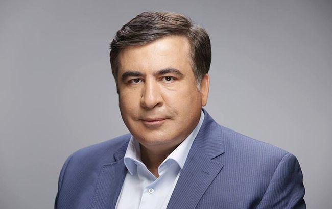 «Я возвращаюсь завтра»: Саакашвили рассказал о своих планах на Украину в будущем