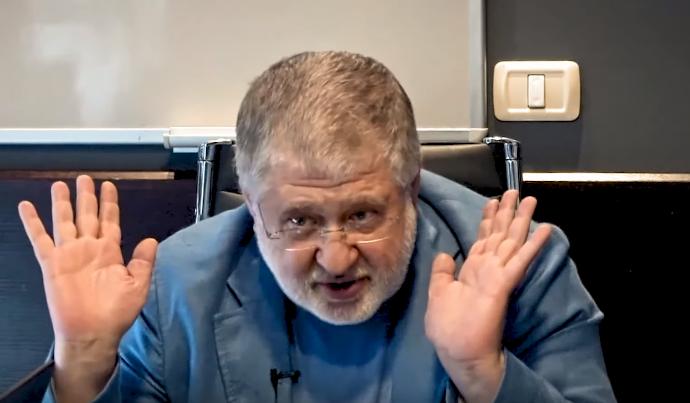 «На Донбассе гражданская война»: Коломойский сделал скандальное заявление и разозлил украинцев