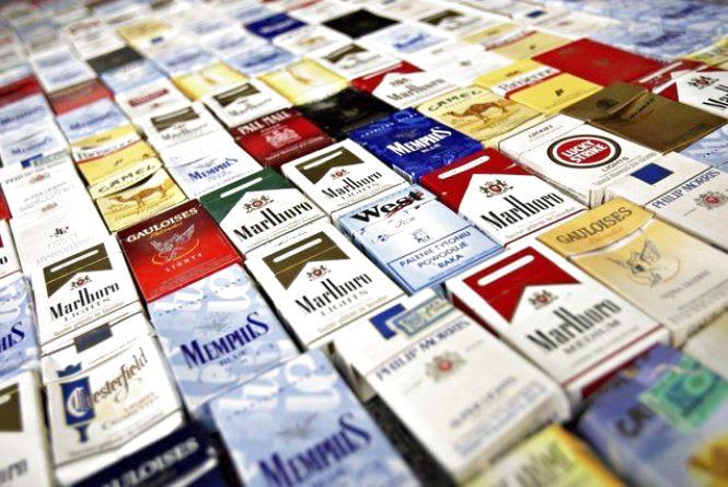 150 грн за пачку сигарет — уже реальность! Табачные изделия в Украине существенно подорожают