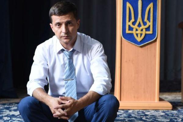 Можно уничтожить людей, но дух целого народа — никогда: Зеленский пообещал вернуть Крым в состав Украины