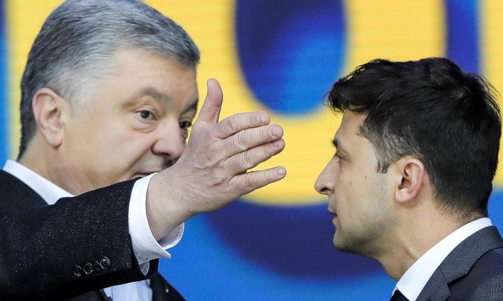 Ждет судьба хуже Ющенко! Саакашвили срочно обратился к Зеленскому перед инаугурацией