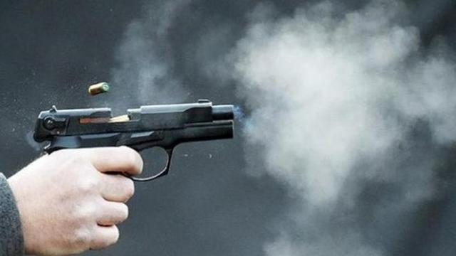 Стрельба в студгородке: в университете погибли два человека, еще четверо ранены