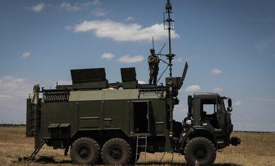 Россия тестирует на Донбассе новую военную систему. Они уже на Востоке!