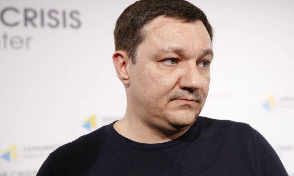 Тимчук сделал тревожное заявление через «автономию Закарпатья»! Найдены следы Кремля