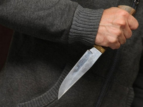Приревновал к другому: В Харькове супруг убил жену на глазах у собственной дочери