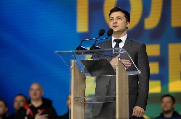 Инаугурация Владимира Зеленского будет проходить в три этапа: все подробности
