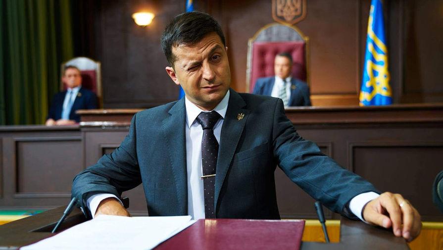 «Послание мира» жителям оккупированного Крыма и Донбасса: Зеленский обнародовал новое видео