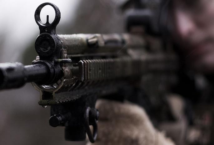 Скончался на месте: Во Львовской области солдат из автомата застрелил сослуживца