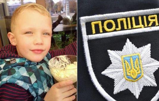 Трагическая гибель 5-летнего мальчик: подозреваемых копов уволили со службы