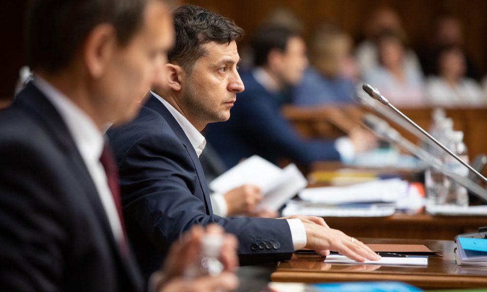 Срочно! Зеленский сделал долгожданное назначение по Крыму: Указ обнародован