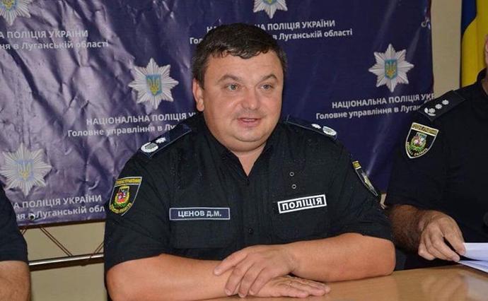 Причиной стало убийство ребенка: Глава полиции Киевщины подал в отставку