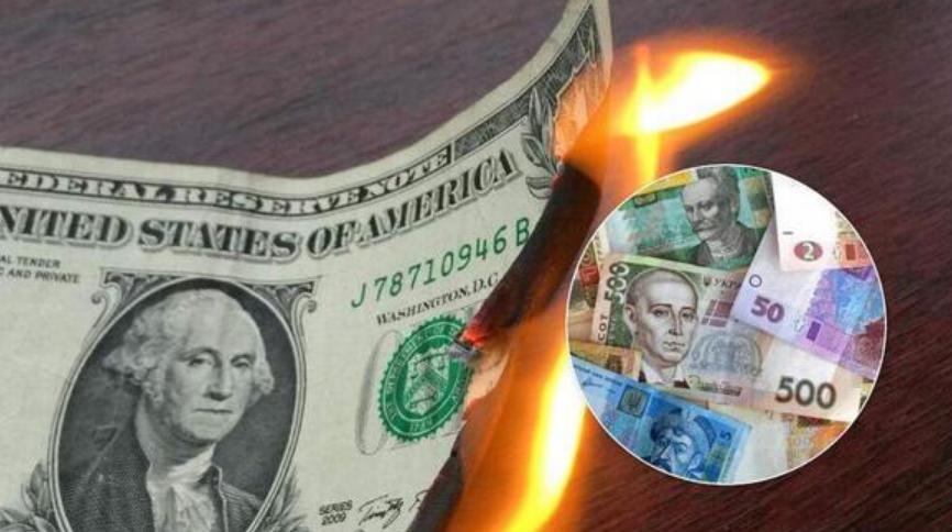 «Гривна уверенно лидирует на рынке»: Курс валют от НБУ на начало недели
