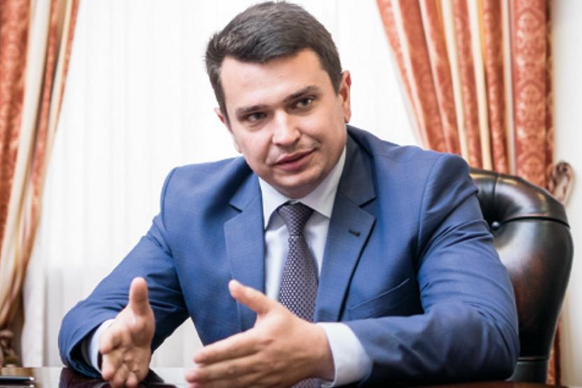 В деле о коррупции: Директора НАБУ Артема Сытника допросят следователи Нацполиции, — СМИ