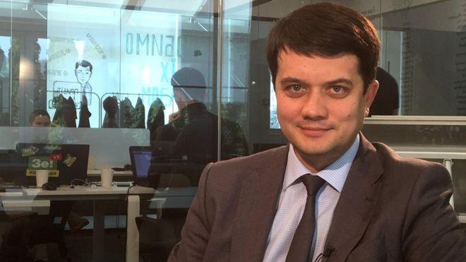«Мы будем едины»: Разумков сделал громкое заявление о кандидате на пост премьера