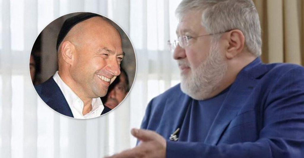 «15 лет назад отказался от него»: Партнер Коломойского снова просит гражданство Украины