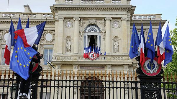 Украину обошли стороной: МИД Франции озвучили условия возвращения РФ в ПАСЕ