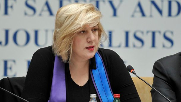 «Есть много вопросов»: в Совете Европы решили отправить представителя в оккупированный Крым